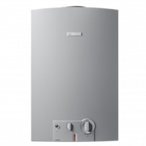 bosch therm 520 HN water heaters