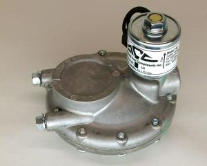 electric solenoid lockoff AFC 142 mixer caburetors automotive propane