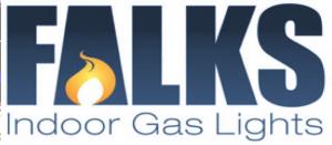 falk lights logo