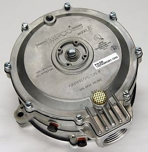 impco model e vaporizer automotive parts propane