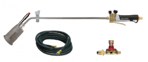 sievert ps3470-ti torch kit roofers roofing