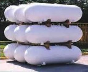 bulk tanks