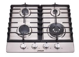 UNQ UGP 24-CTI off grid cook top propane