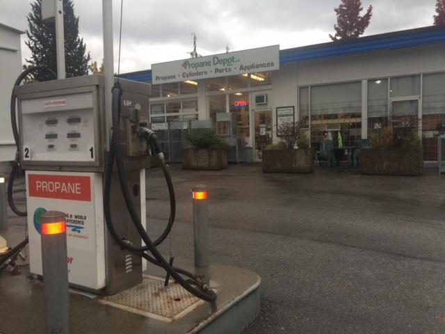 auto pump