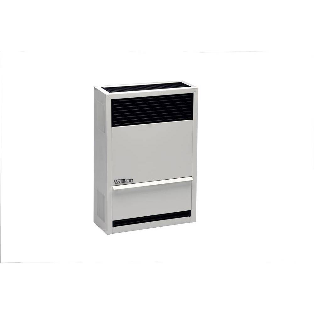 williams direct vent wall furnace dv 14000