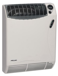 williams high efficiency 17700 direct vent wall furnace