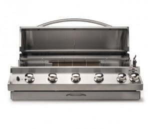 Premier 850 grill