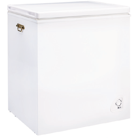 UGP-50L1 Chest Freezer solar power off-grid
