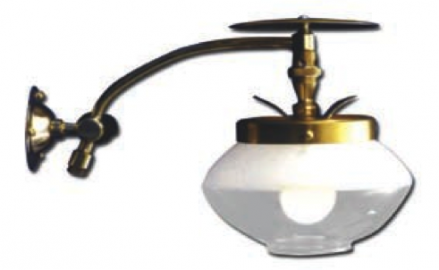 Falks 2703 single wall light