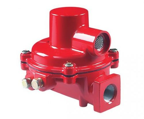 Fisher R122H Series First Stage Regulator