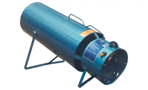 S300 sureflame indirect forced air construction heaters