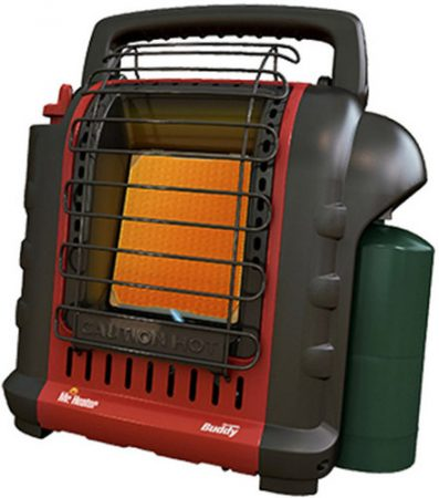 MH9BX mr heater medium buddy