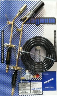Magnum ce-100 torch kit