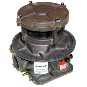 impco ct425 mixer
