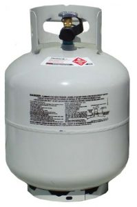 20lb bbq cylinder