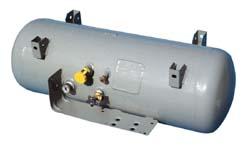 ASME tank