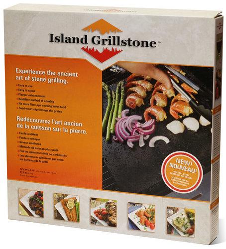 jackson grills Island Grillstone