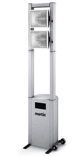 martin ecoline patio heater