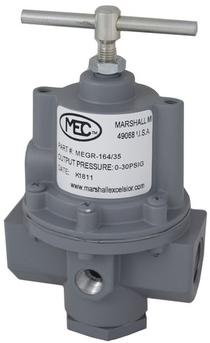 megr-164 commercial regulator