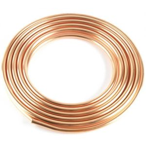 soft copper tubing propane