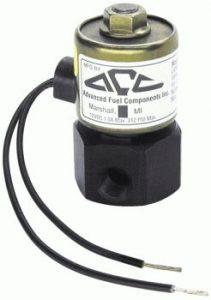 solenoid model ADV121