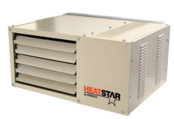 HeatStar Propane Garage Heater
