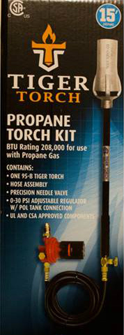 Roofing And Torches Propane Depot